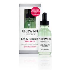 Lift & Resculpt Serum XK   Dr. Lewinn By Kinerase