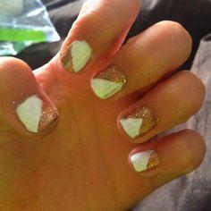 DIY nails (: