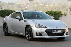 Exciting new and affordable sports car from Toyota/Subaru.