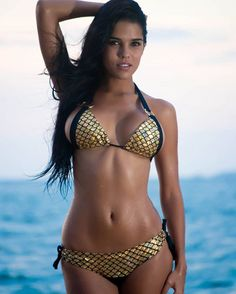Daniela Baptista nude and topless pictures Bikini Modells, Bikini Beach, Celebs, Celebrities, Hottest Models, Malta, Gorgeous Women, Female Models, String Bikinis
