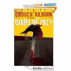 BIRDS OF PREY - A Psycho Thriller: Blake Crouch, J.A. Konrath, Jack Kilborn: Amazon.com: Kindle Store