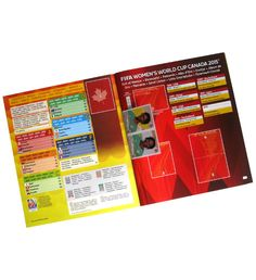 Panini Frauen WM Kanada 2015 Sticker Album Intro Fifa, Women's World Cup, Album, Stickers, Paper, The Last Song, Canada, Sticker, Decal