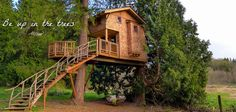 Treehouse Resort and Spa, Woodingville, Washington