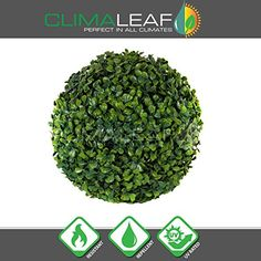 awesome  Light weight Durable UV protection   https://www.silkyflowerstore.com/product/19-artificial-boxwood-uv-ball/