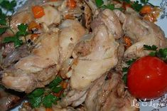 Romanian Food, Pork, Food And Drink, Turkey, Chicken, Recipes, Mario, Inspiration, Meal