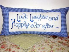 I made this for my Sister-in-Law for Christmas - the design is now available in my Etsy Shop