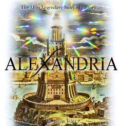 Alexandria inspiration