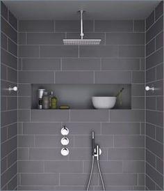 tile shower colours - Google Search