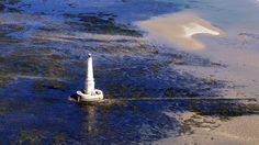 Des ronds autour du phare de Cordouan par Frédéric Concours Photo