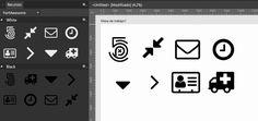Creación de recursos propios en Affinity Designer https://www.silocreativo.com/diseno-ui-affinity-designer-recursos/