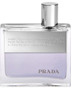 Amber Pour Homme, EdT - eau de toilette från Prada - Parfym.se Prada, Perfume Bottles, Toilets, Eau De Toilette, Perfume Bottle