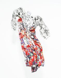 Cathy Pill dress