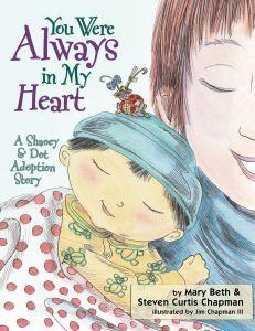 Steven Curtis Chapman : You Were Always in My Heart #adoption