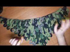 Дополнением к идеальному женскому образу выступают платки, шарфики, шали. Последнее время всё большую популярность набирают изделия, изготовленные своими руками, потому все больше мастериц осваивают процесс вязания и плетения: шарф спицами, платок и шаль крючком. Красивая  шаль украсит и дополнит любой образ и скоординирует элегантный женский стиль.