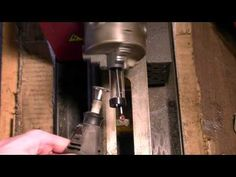 Lamina Flow Stirling Engine - Pistons and Cylinders - YouTube