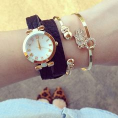 I am so obsessed with @shopbijous!! Love this gorgeous watch and bracelets so much! Follow them @shopbijous @shopbijous @shopbijous and check out their amazing store. They have beautiful jewelry and accessories. Visit www.shopbijous.com #Padgram