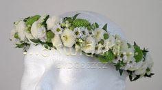 ... Flower Crowns, Wedding Planning, Flowers, Head Bands, Floral Crown, Royal Icing Flowers, Flower Crown, Flower, Florals