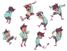 Children cartoon characters character design 43 Ideas for 2019 Character Design Challenge, Character Design Sketches, Character Design Cartoon, Character Design Animation, Character Design References, Character Design Inspiration, Simple Character, Boy Character, Character Drawing