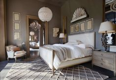 Tour the Grandest (and Newest) Restoration Hardware via @domainehome