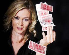 magician cards - Buscar con Google