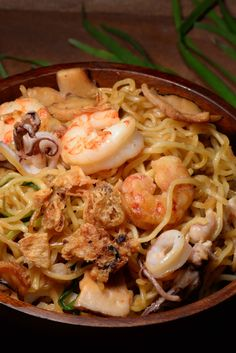 Indonesian Bakmi Goreng, Get the amazing recipes and join the culinary journey around the world it's free!