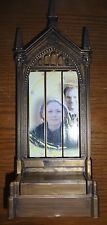 2001 Harry Potter Church Cathedral Flip Screen w/ Ginevra Weasley Warner Brother
