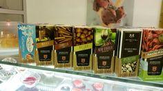 Cioccolata di Modica  in 26 gusti diversi!