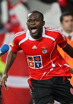 Pedro Mantorras, Benfica and Angola