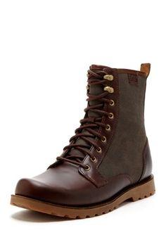 Montgomry 9-Eye Boot