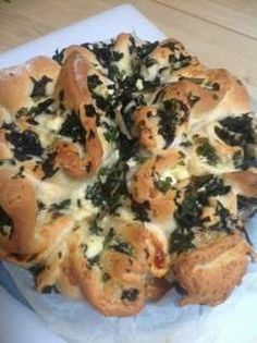 Herb & Garlic Pull Apart - With photo - A Thermomix Forum recipe