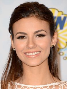 Victoria Justice at the 2014 Teen Choice Awards: http://beautyeditor.ca/2014/08/11/teen-choice-awards-2014/