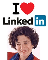 LinkedIn works even if you don't really understand it all that well. If Judie can make it work for her, you can too.