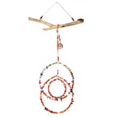 This unique, handmade Suncatcher has a decorative and energetically positive role, and is made with lots of love. Handmade stratified glass beads Very strong silicone coating wire has been used to hang the beads and semi precious stones. Knowledge And Wisdom, Suncatchers, Decoration, Dream Catcher, Glass Beads, Stone, Unique, Handmade, Home Decor