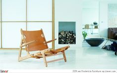 Fredericia Furniture 2229 - Fredericia Furniture stoelen