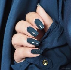 OPI CIA Color Is Awesome |Fall Colors From OPI Nail Polish Gear Up For The Presidential Elections