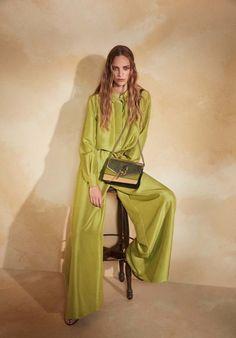 Alberta Ferretti resort 2018 - Vogue Australia