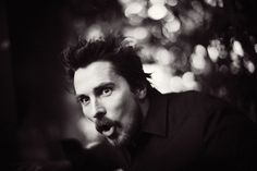 Christian Bale Talks To Variety - Christian Bale | Baleheads Blog