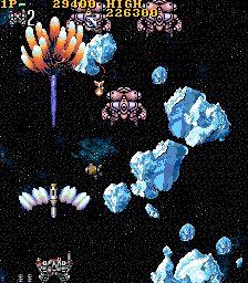 Super Spacefortress Macross (1992)