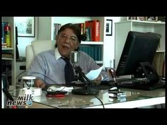 """HONORÁVEIS BANDIDOS"" MILK NEWS TV 34/2014"