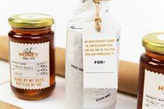 Creative Agency: 45gradi, Italy  Designer: Tomaž Hrastar  Project Type: Produced, Commercial Work  Client: Beekeeping Hrastar  Location: Lj...