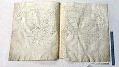 Picture of the Vinland Map