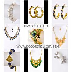 shop sale pieces.  www.popofchic.com