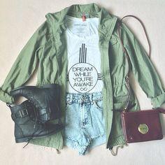 Teenage Fashion Blog: Awesome Fall Teenage Fashion !