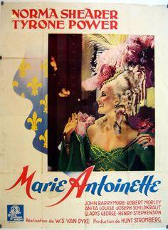 """""""MARIE ANTOINETTE"""" MOVIE POSTER - """"MARIE ANTOINETTE"""" MOVIE POSTER"""