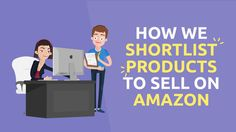How we Find Private Label Products to Sell on Amazon - The Exact Steps