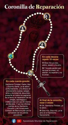 Prayer Scriptures, Faith Prayer, God Prayer, Faith In God, Catholic Prayers In Spanish, Holy Spirit Prayer, Catholic Pictures, Prayer For The Day, Holy Quotes