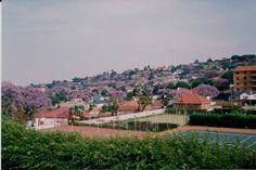 The view from my bedroom window when I was in my teens. Thanks to Ruth Jerrard for the photo. Childhood Memories, South Africa, Places To Visit, Window, African, River, Touch, Bedroom, Outdoor