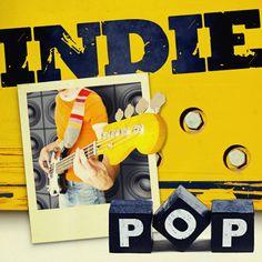 Indie POP! Indie Pop, India, Pop Culture, Folk, Goa India, Indie Pop Music, Forks, Folk Music, Indie