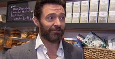 The Tony- and Emmy Award-winning actor, best known for playing the Marvel superhero Wolverine, created Laughing Man Coffee to help fair trade coffee growers... http://www.cbsnews.com/news/hugh-jackman-changing-lives-one-cup-of-coffee-at-a-time/