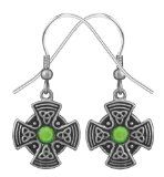 Celtic Shield Earrings Collectible Jewelry Accessory Tribal Dangles - Celtic Shield Earrings Collectible Jewelry Accessory Tribal Dangles      This gorgeous Celtic Shield Earrings Collectible Jewelry Accessory Tribal Dangles has the finest details an
